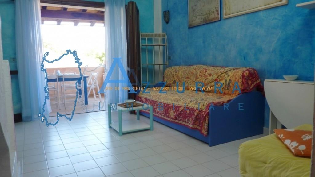 Porto faro monomansarda 2 posti letto vicino al mare azzurra immobiliare - Culla vicino al letto ...
